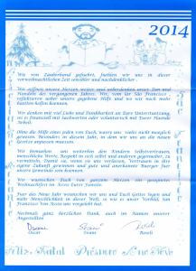 2013-12_Weihnachtsbrief