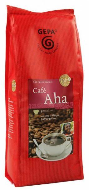 Café Aha Image