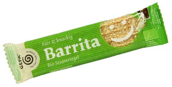 Bio Barrita Image