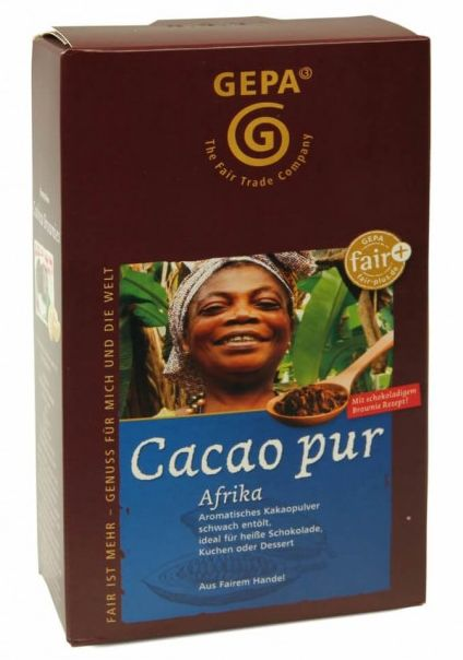 Cacao pur Image