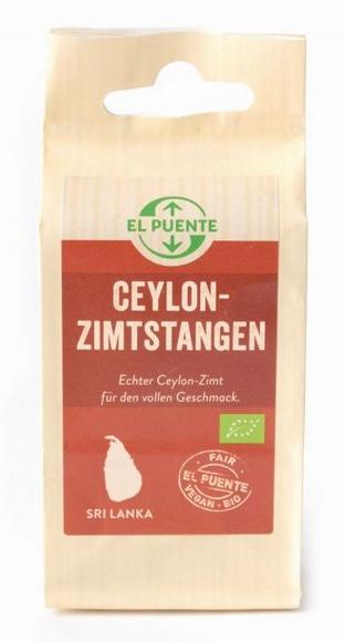 Ceylon-Zimtstangen Image