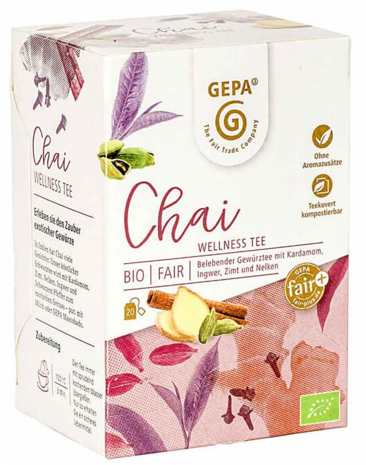 Chai Tee Image