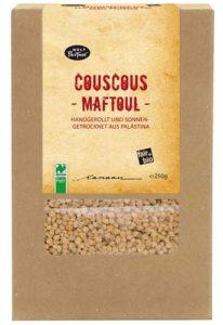 Couscous Maftoul Image
