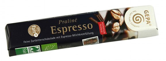 Praliné Espresso Image