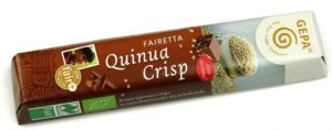 Fairetta Quinua Crisp Image