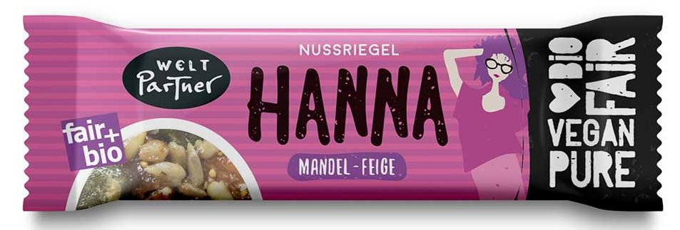 Nussriegel Hanna Image