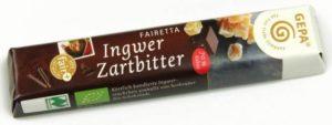 Fairetta Ingwer Zartbitter Image