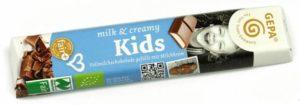 milk & creamy Kids Image