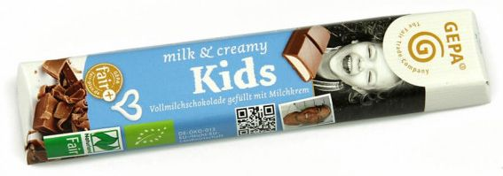 milk & creamy Kids Image