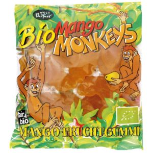 Bio Mango Monkeys Image