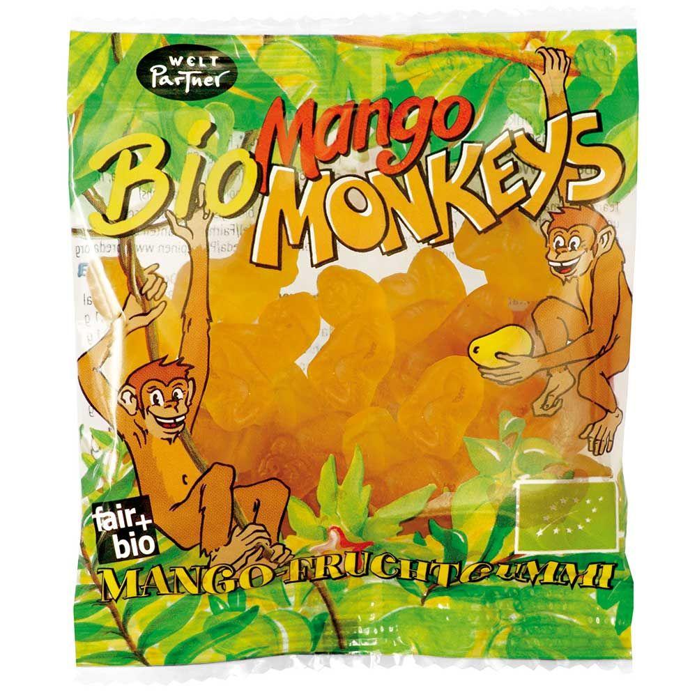 Bio Mango Monkeys (Pröbchen) Image