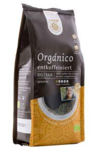 Café Orgánico (entkoffeiniert) Image