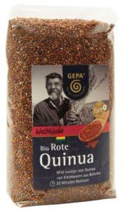 Bio Rote Quinua Image