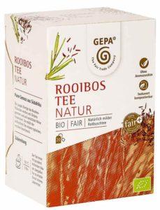 Rooibos Tee Image