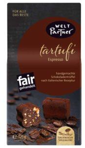 Tartufi Espresso Image