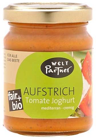 Aufstrich Tomate Joghurt Image