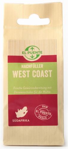 West Coast Nachfüller Image