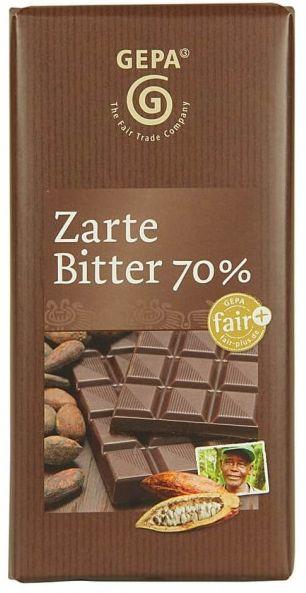 Zartbitter Image